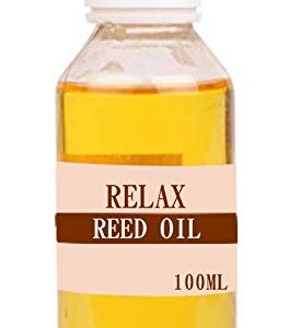 Crazy Sutra  Reed Diffuser Oil - Fragrance - Relax 100Ml