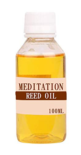 Crazy Sutra Pure Reed Diffuser Oil - Fragrance - Meditation 100Ml