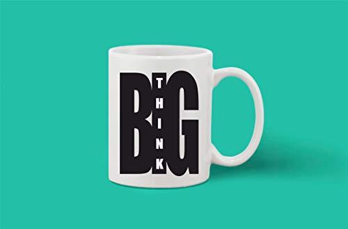 Crazy Sutra Classic Printed Ceramic Coffee/Milk Mug | Funky One Liner Coffee/Milk Mug (Mug-ThinkBig)