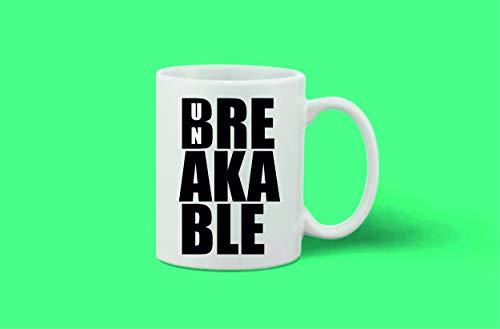 Crazy Sutra Classic Printed Ceramic Coffee/Milk Mug | Funky One Liner Coffee/Milk Mug (Mug-Unbreakable)