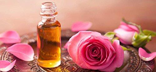 Crazy Sutra Highly Fragranced Pure Aroma Essential Oil - Fragrance - 100ml Lavender + 100ml Jasmine + 100ml Sandal + 100ml Rose + 100ml Lemongrass