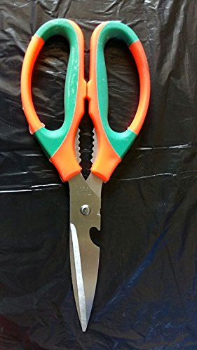 Crazy Sutra Multipurpose Kitchen Household Scissor (Color May Vary)