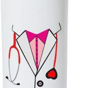 Crazy Sutra Classic Printed Quote Water Bottle/Sipper - 600Ml (Dr.Dress_S)