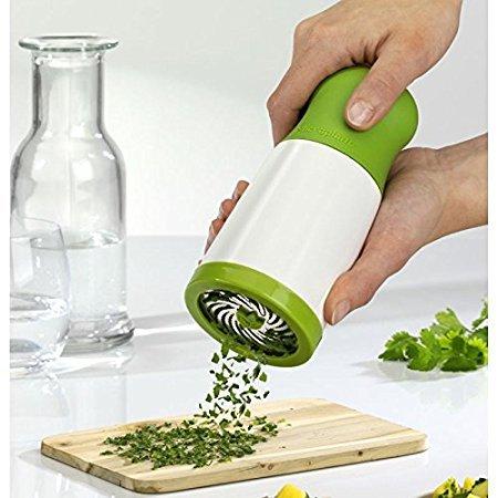Crazy Sutra Stainless Steel Herb Grinder Kitchen Tool